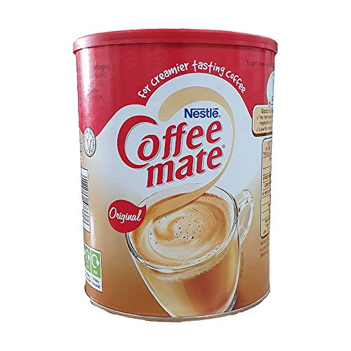 Coffee Whitener Coffee