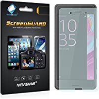 Membrane Sony Xperia X Performance Film de Protection écran Screen Protector - [3 Pack - Anti-Reflet]
