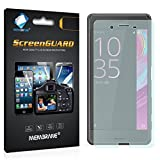 Membrane Sony Xperia X Performance Film de Protection écran Screen Protector - [3 Pack - Ultra clair]
