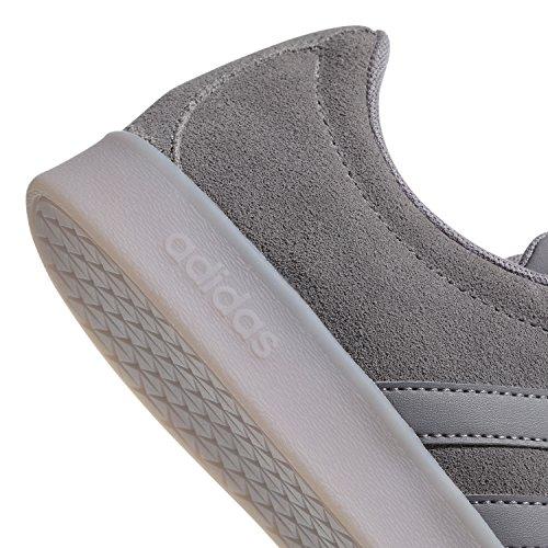 SCARPE ADIDAS DB0840 VL COURT ROSA grey three