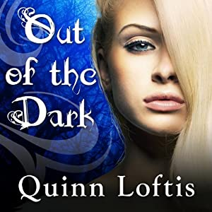 Out of the Dark: Grey Wolves Series, 4