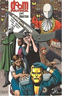 Doom Patrol Vol. 1: Crawling from the Wreckage (1563890348) | Amazon price tracker / tracking, Amazon price history charts, Amazon price watches, Amazon price drop alerts