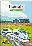 Pixi Wissen 28: Eisenbahn: Einfach gut erklärt!