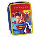 seven 331611 astuccio 3 cerniere superman