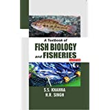 A Text Book of Fish Biology & Fisheries