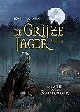 De jacht op het schaduwdier (De Grijze Jager) (Dutch Edition)