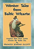 WONDER TALES from BALTIC WIZARDS - 41 tales from the North and East Baltic Sea: 41 children's stories from the Northern arm of the Amber Road (Myths, Legend and Folk Tales from Around the World)