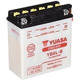 YUASA YB5L-B Batterie de Moto