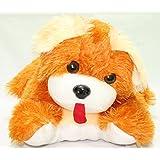 Kabir Kirtika Toys' Soft Dog For Car Or Home Decoration,Birthday Gift For Kids.