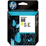HP 88 Gelb Original Druckerpatrone für HP Officejet Pro