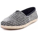 Toms Classic Damen Schuhe Schwarz