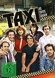 Taxi - Die dritte Season [4 DVDs] - Ken Estin