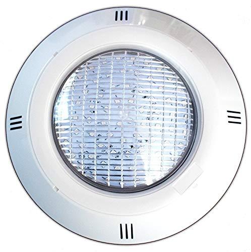 Warmpool Foco para Piscina LED extraplano RGB con Controlador Interno ON/Off
