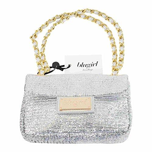 blugirl-blumarine-silver-womens-handbag-silver-one-size
