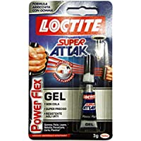 SUPER ATTAK 3GR.FLEX GEL POWER - Amore Colla