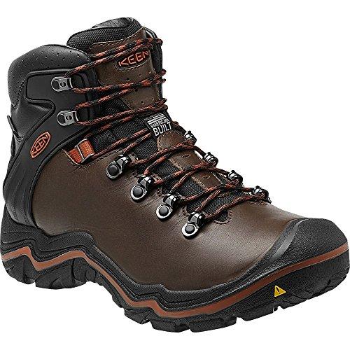 Keen Liberty Ridge Botte De Marche - SS16 brown