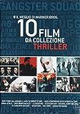 THRILLER 10 Film Collection (10 Dvd)