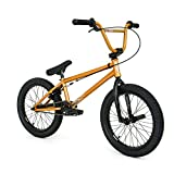 Flybikes Nova 45,7 cm orange Freestyle BMX Bike Kids Kleine BMX, Mini BMX Billig, gute Qualität