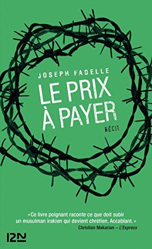 Le prix à payer (DOC RECIT ESSAI) par Joseph FADELLE