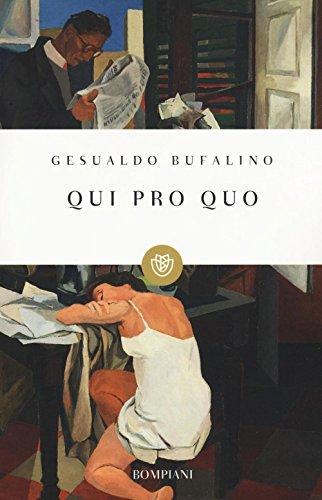 Qui Pro Quo