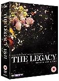 The Legacy: Season 1 & 2 [DVD] [UK Import]