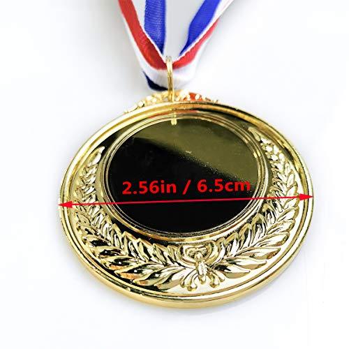 Zoom IMG-1 kungfu mall 6 medaglie del