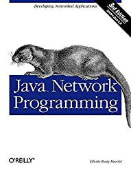 [(Java Network Programming)] [By (author) Elliotte Rusty Harold] published on (November, 2004)