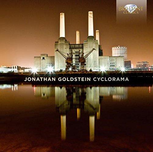 goldstein-cyclorama
