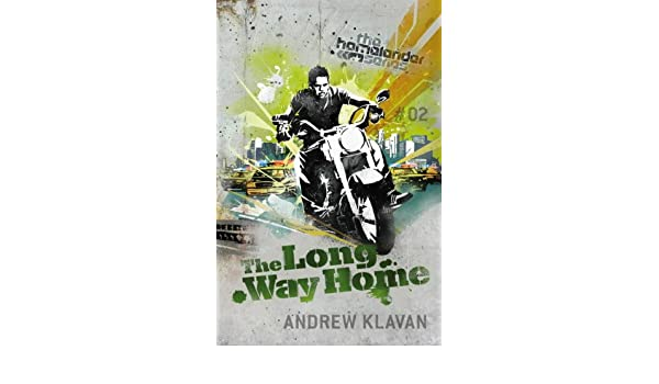 The Long Way Home The Homelanders