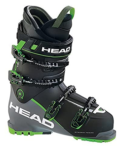 Head Vector Evo 120 - Gr. 43,0 / MP 280 - Herren Ski Schuhe Ski Stiefel - 605026