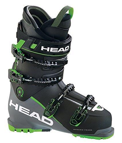 Head Vector Evo 120 - Gr. 43,0 / MP 280 - Herren Ski Schuhe Ski Stiefel - 605026 (Ski Racing Stiefel)