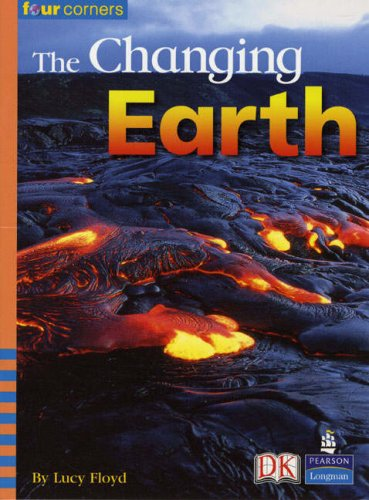 Four Corners:The Changing Earth