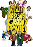 Jay & Silent Bob's Super Groovy Movie [DVD]