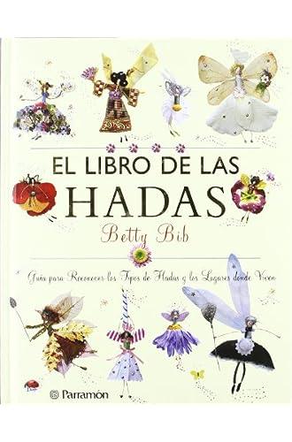 Libro De Las Hadas