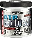 Weider, ATP Boost, Kirsch-Wassermelone, 1er Pack (1x 375g)