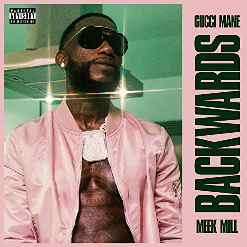 Backwards (feat. Meek Mill) [Explicit]