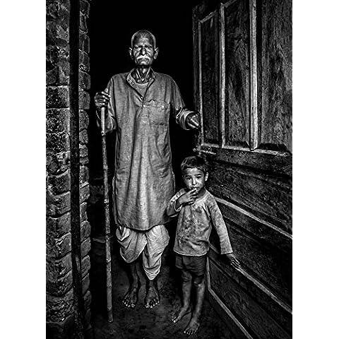 Stampa artistica / Poster: Saeed Dhahi