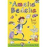 Amelia Bedelia Chapter Book #3: Amelia Bedelia Road Trip!: 03