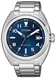 Citizen Sports NJ0100-89L - Reloj de Pulsera automático para Hombre