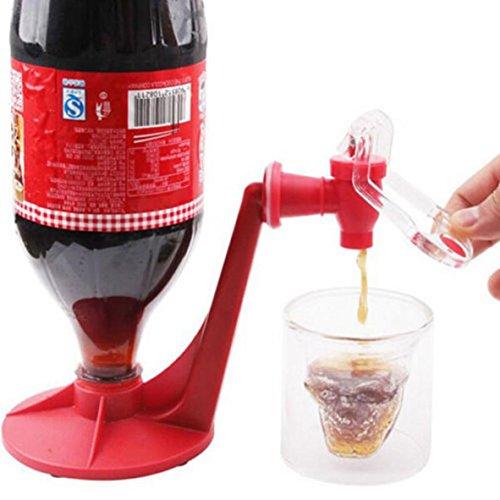 Le Berger Dispensador fuente soporte para botella