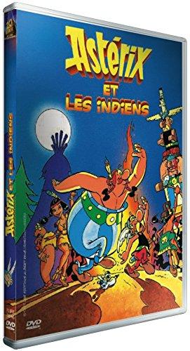Astérix et les indiens |