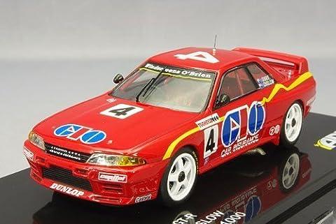 APEX REPLICAS 1/43 Nissan Skyline GT-R R32 1991 Bathurst 1000