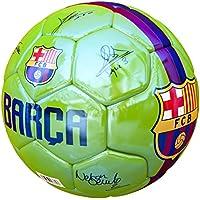 FCB Balón Oficial FC Barcelona Away 18 19