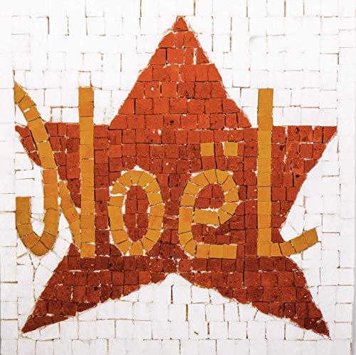 Trois petits points Kit de Mosaico Completo de 3 Puntos, Modelo Geant+, 6192459600475, Universal