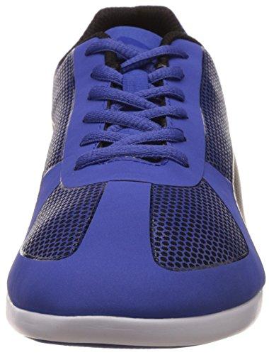Puma Damen Modern Soleil Sneakers Blau (dazzling blue-black 01)