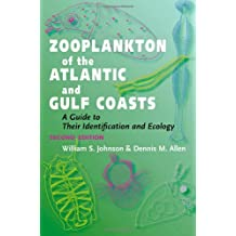 Zooplankton of the Atlantic and Gulf Coasts: A Guide to Their Identification and Ecology