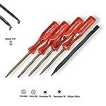 Batpower-S2-Mac-di-kit-set-di-cacciaviti-con-Pentalobe-5-Pentalobe-6-Tri-Wing-Phillips-Head-e-Helper-stick-per-Apple-MacBook-ProAir-tutti-version