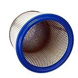 ✧WESSPER® Cartouche filtrante pour aspirateur Aquavac 1000 Plus (Pour usage humide et sec)