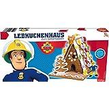 Feuerwehrmann Sam Lebkuchenhaus, 1er Pack (1 x 499 g)