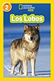 National Geographic Readers: Los Lobos (Wolves) (Libros de National Geographic para ninos)